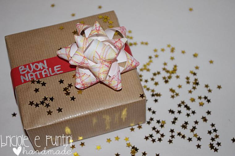 Preferenza Natale di carta: come creare dei fiocchi a coccarda fai da te LX43