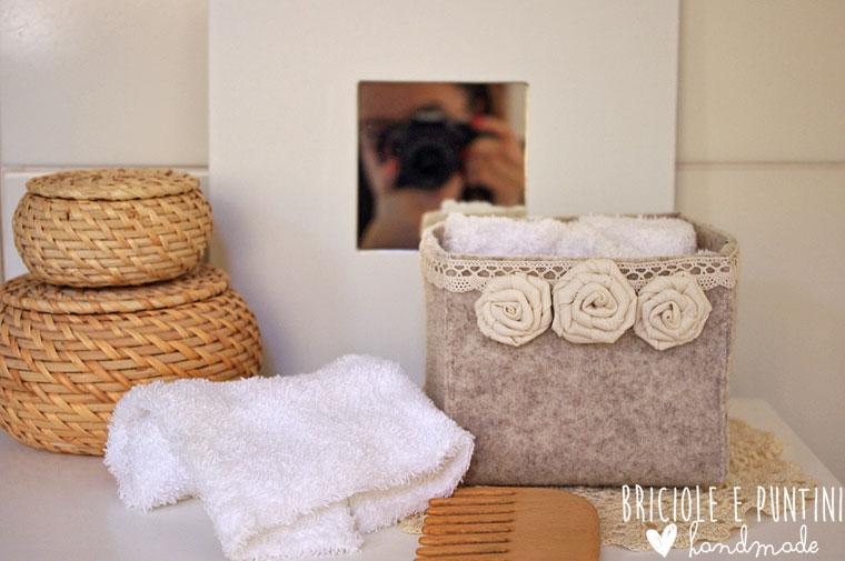 Portalavette perch gli ospiti contano briciole e puntini for Lavette ikea a cosa servono