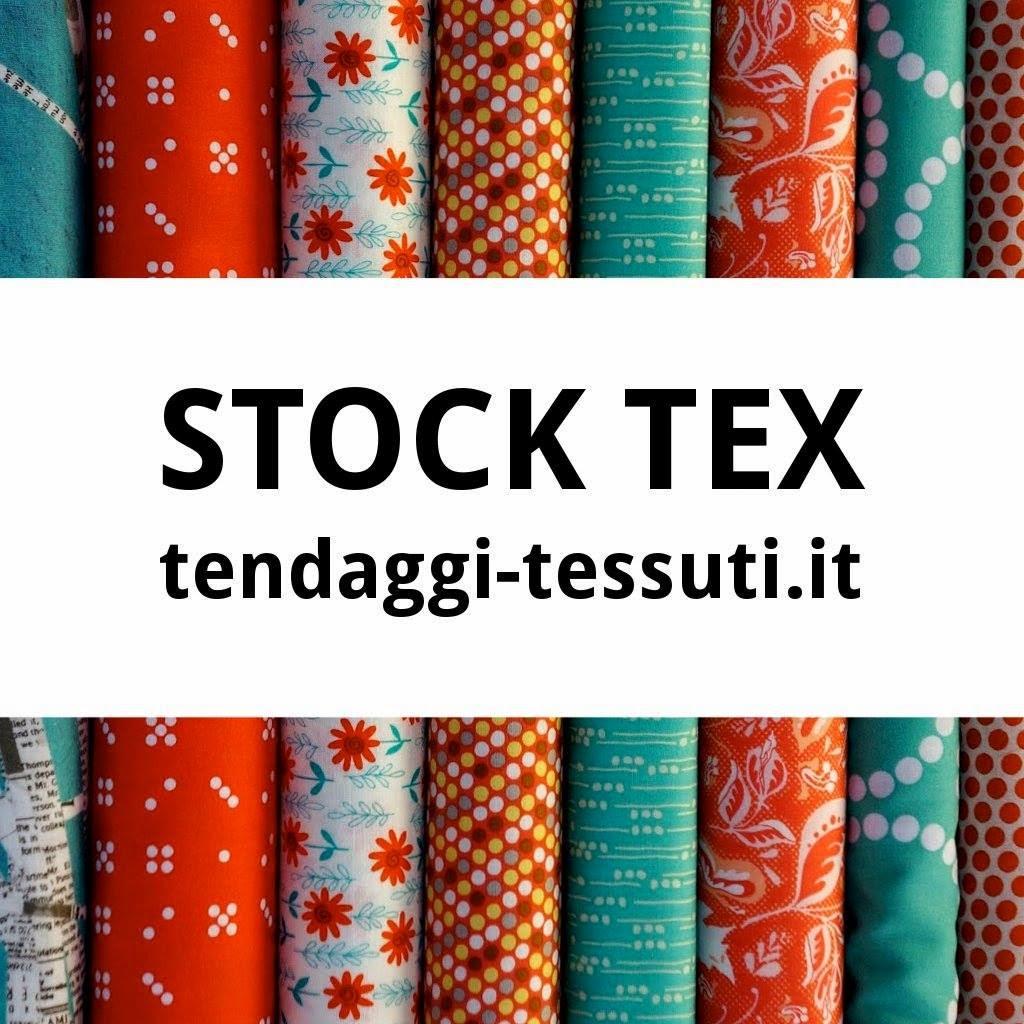Sponsor briciole e puntini for Tessuti per arredamento vendita on line